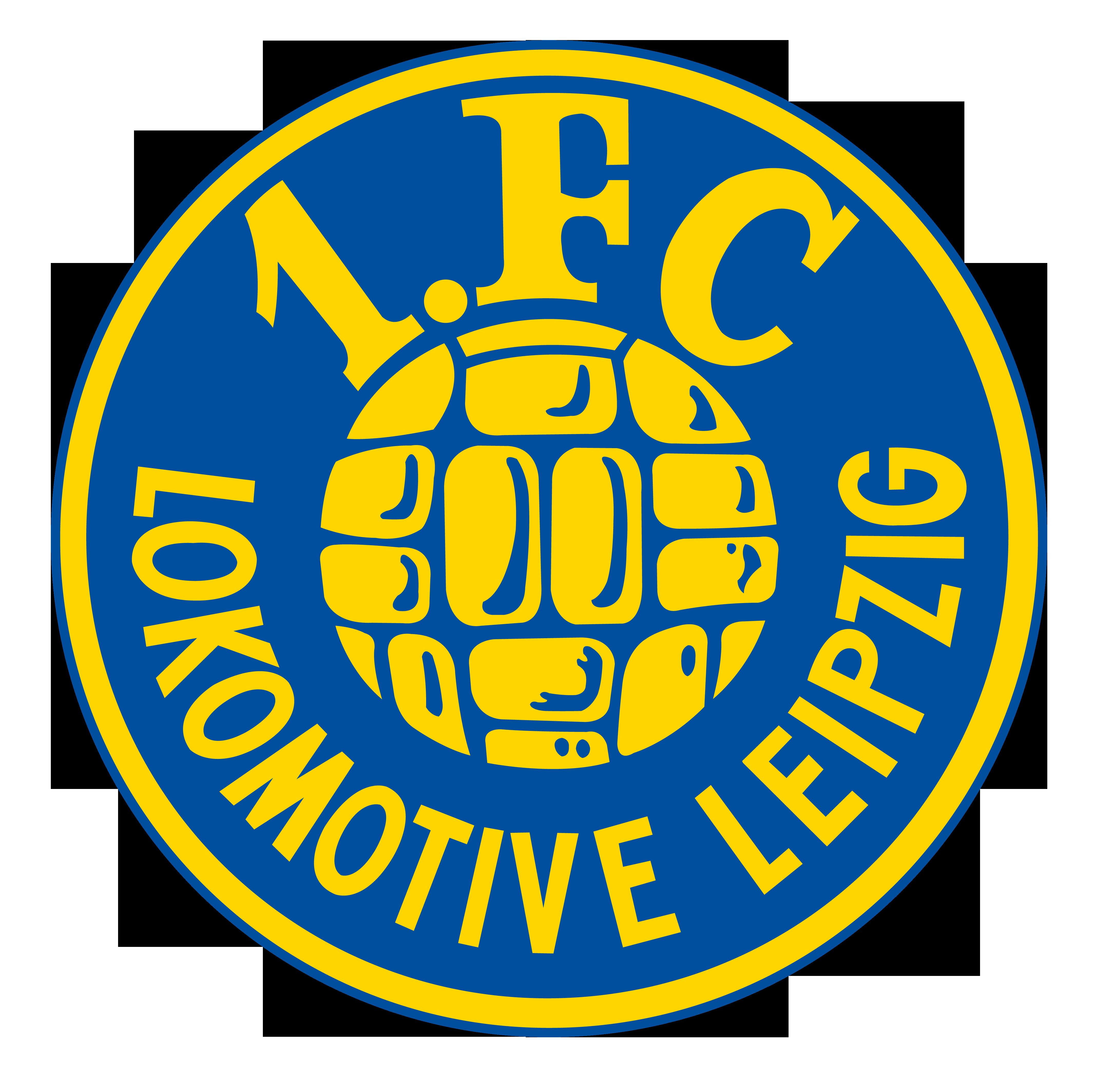 Nachwuchssponsor beim 1. FC LOK Leipzig e.V.