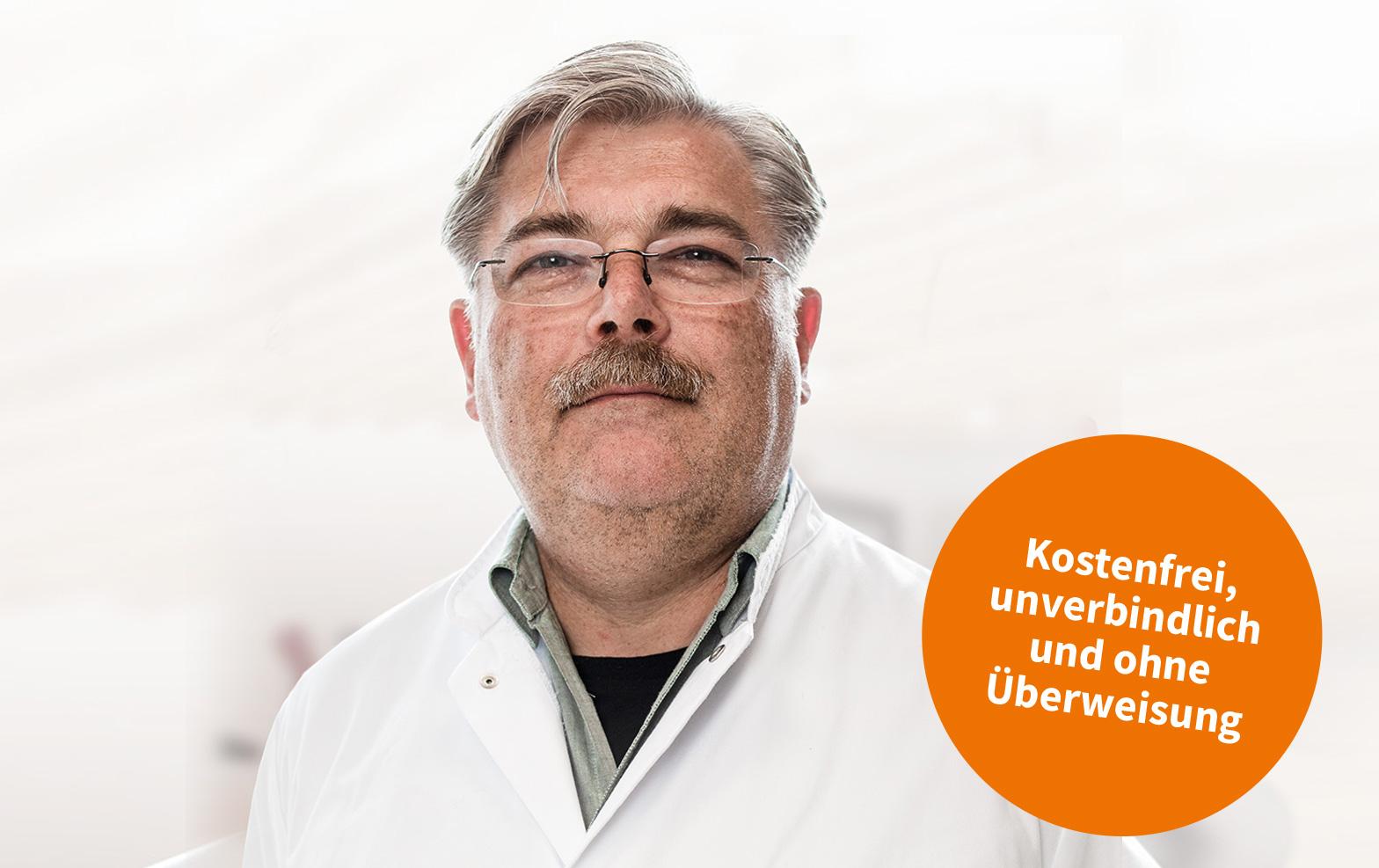 Die Petters Experten-Sprechstunde mit Dr. med. Jens Wutzler
